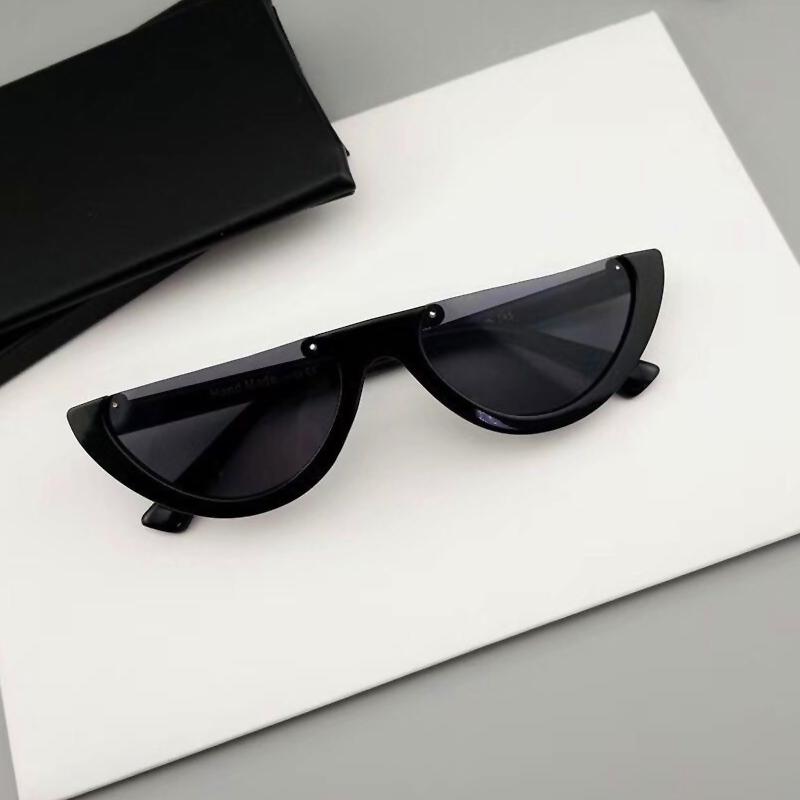 Fashion Black PC Sunglasses<br>