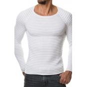 Maglione bianco acrilico bianco manica corta Euramerican