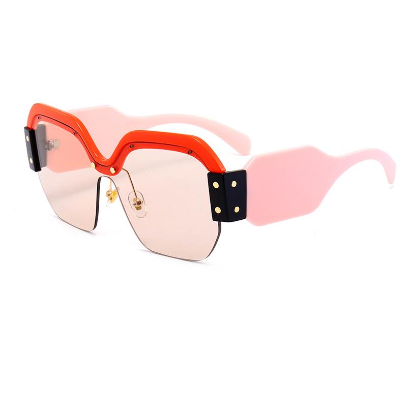 Gafas De Sol Euramerican Pink