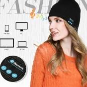 Lovely Stylish Wireless Bluetooth Hat,Conversation