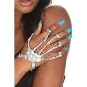 Lovely Cosplay Silver Bracelet