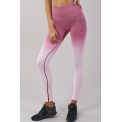 Lovely Sportswear Skinny Pink Leggings