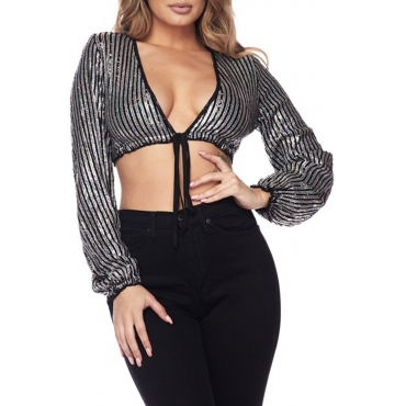 Lovely Street Plaid Print Black And White Camisole