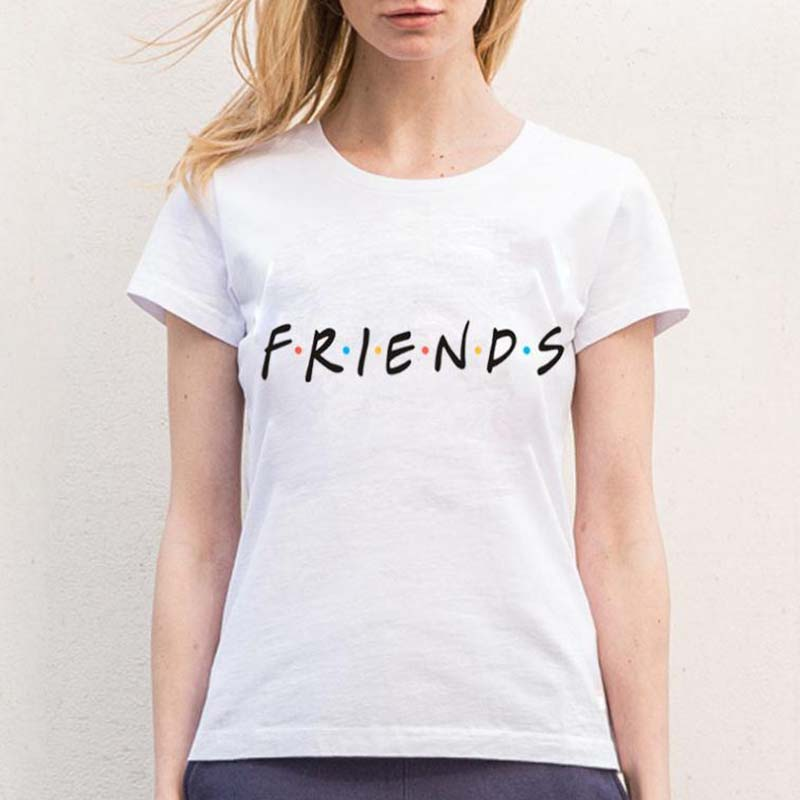 Lovely Leisure Letter Print White Plus Size T-shirt