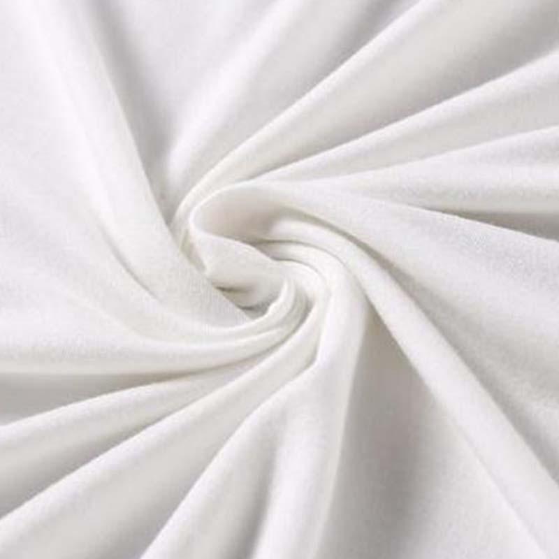 Lovely Leisure Cartoon Print White Plus Size T-shirt