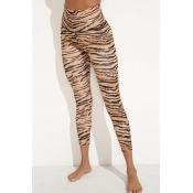 Lovely Sportswear Tiger Stripes Pants