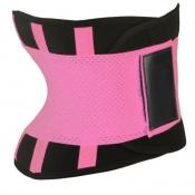 lovely Sportswear Patchwork Pink Bustiers