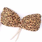 lovely Sexy Leopard Print Bras