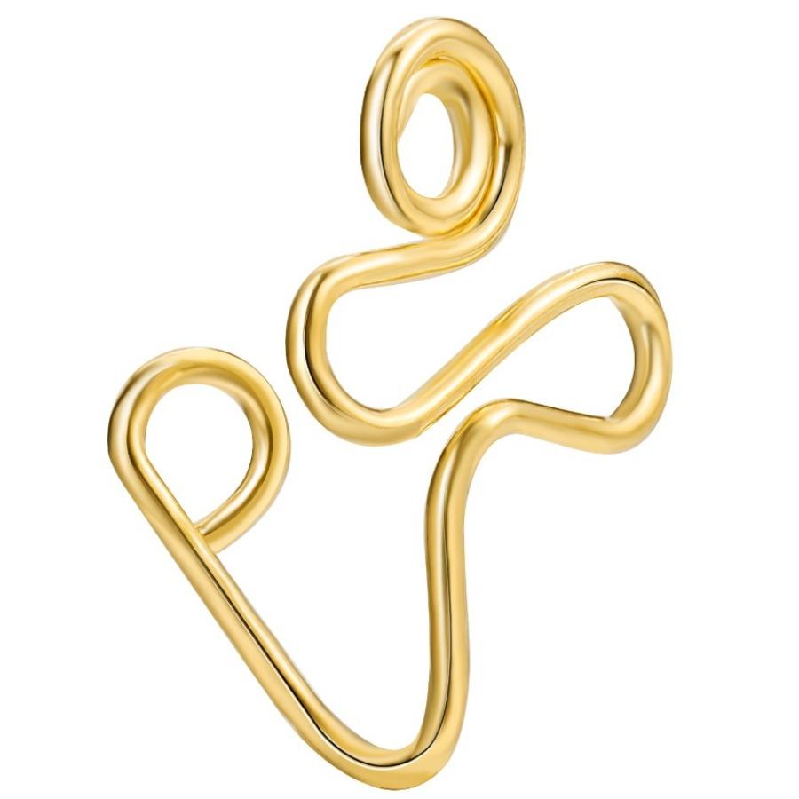 LW U-shaped Body Jewelry